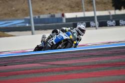 #12, Team Yamaha R7, Yamaha: Eric Pepin, Patrick Beguin, Stephane Kokes
