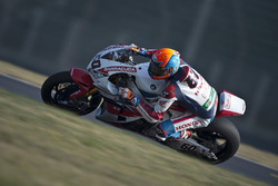 Міхаєл ван дер Марк, Honda World Superbike Team