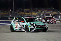 Neric Wei Chao Yin, Son Veng Racing Team, Volkswagen Golf GTI TCR