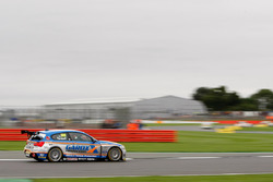 #600 Sam Tordoff, Team JCT600 with GardX, BMW 125i MSport