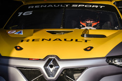 #16 Team Duqueine, Renault RS01: Robert Kubica