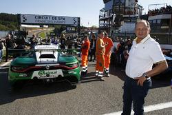 Frederic Vasseur, Renault Sport, Renndirektor