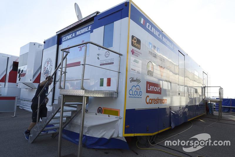 La Clinica Mobile