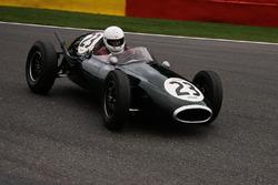 #23 Cooper T43 (1957): Andrew Smith