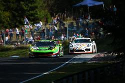 Георг Вайсс, Оливер Кайнц, Йохен Крумбах, Rinaldi Racing, Ferrari 488 GT3