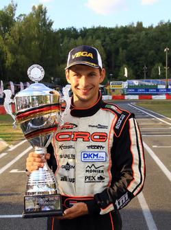 DSKM-Champion Jorrit Pex