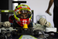 Alex Palou, Campos Racing