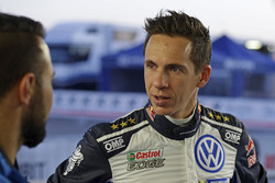 Жюльен Инграссиа, Volkswagen Polo WRC, Volkswagen Motorsport