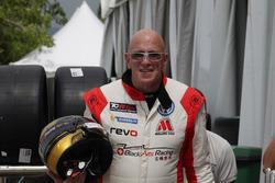 William O'Brien, TeamWork Motorsport, Volkswagen Golf GTI TCR