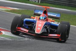 П'єтро Фітіпальді, Fortec Motorsports