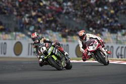 Джонатан Рей, Kawasaki Racing, Леон Кам'єр, MV Agusta
