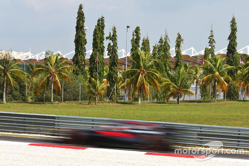 McLaren: 8 очков