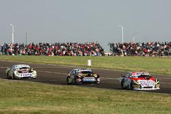 Juan Martin Trucco, JMT Motorsport Dodge, Christian Ledesma, Las Toscas Racing Chevrolet, Emiliano Spataro, Trotta Competicion Dodge