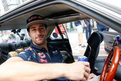 Bosozoku: Daniel Ricciardo mit getuntem Auto in Tokio