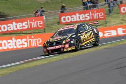 David Reynolds y Craig Baird, Erebus Motorsport Holden