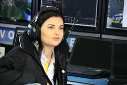 Renee Gracie, Harvey Norman Supergirls Nissan