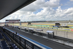 Chang International Circuit in Buriram