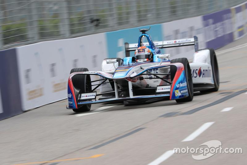 5. Antonio Felix da Costa, Amlin Andretti Formula E Team