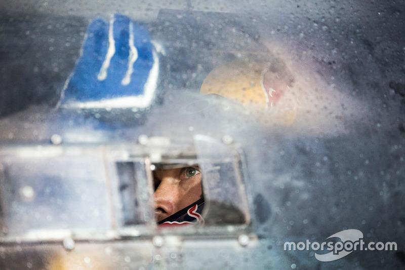 Андреас Міккельсен, Volkswagen Polo WRC, Volkswagen Motorsport