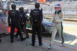 #95 Aston Martin Racing Aston Martin Vantage GTE: Nicki Thiim