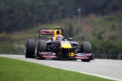 Mark Webber, Redbull Racing