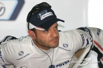 Barrichello wants changes before signing for 2012
