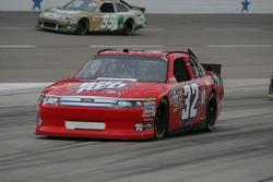 Ken Schrader, Stoddard Ford