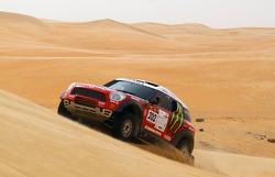 Dunes, dunes and more dunes