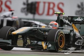 Williams next target for Team Lotus