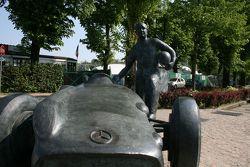 Around the Monza Park