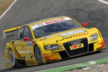 Maiden win for Rockenfeller after 44 races