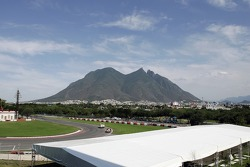Cerro de la Silla mountain