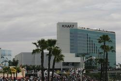 Long Beach fans ready for the race