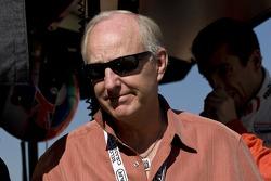 RuSport owner Dan Petit