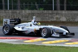 Ryan Dalziel GBR Pacific Coast Motorsports