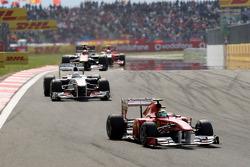 Felipe Massa, Scuderia Ferrari, F150