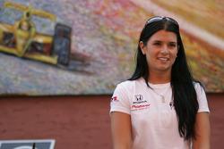 Jackson RaceWeek Festival: Danica Patrick