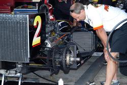 As do Tomas Enge's brakes