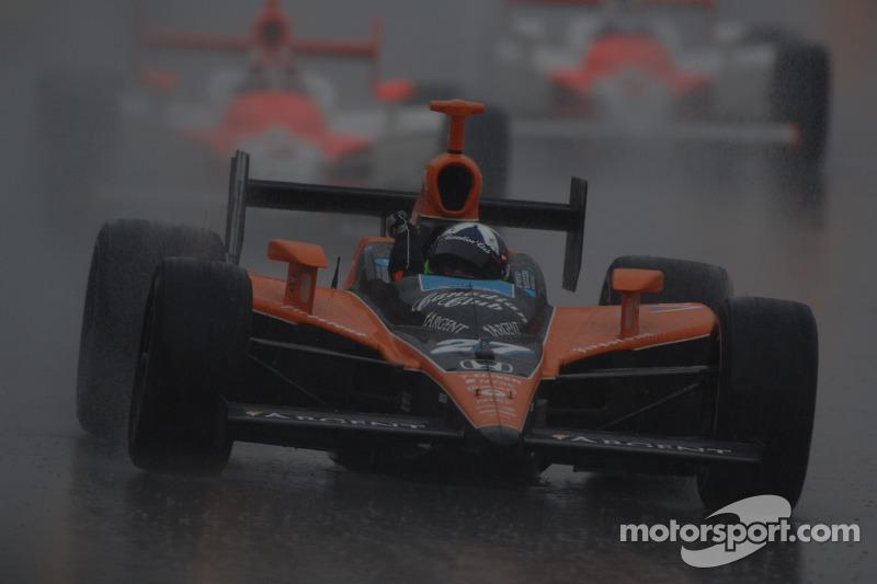 2007 - Dario Franchitti, Dallara/Honda