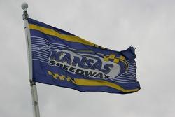 Kansas Speedway flag