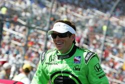 Drivers introduction: Scott Sharp
