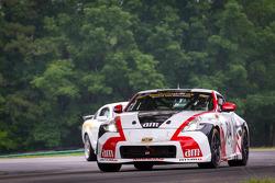 #04 AM Performance Nissan 370Z: Brian Lock, Mike Sweeney