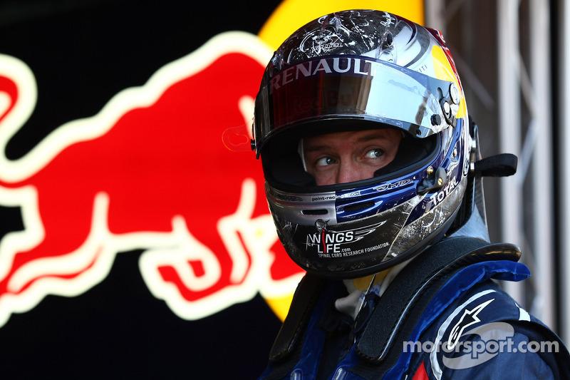35. 2011: Гран Прі Іспанії