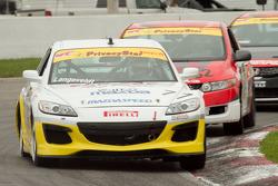 Kurt Langeveldt, Mazda RX-8