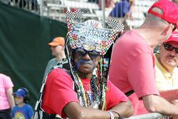 Indy Super Fan