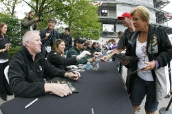 Paul Tracy, Dreyer & Reinbold Racing