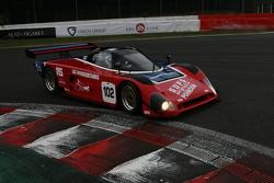 #102 Spice SE89C: Peter Meyrick, Andy Meyrick