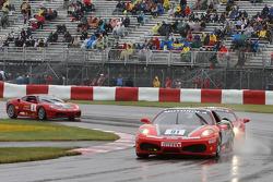 Ferrari of Ft. Lauderdale Ferrari F430 Challenge: Guy Leclerc