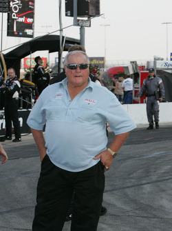 A. J. Foyt Jr., A. J. Foyt Enterprises