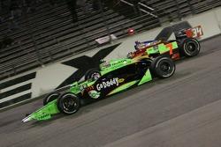 Danica Patrick, Andretti Autosport, Sebastian Saavedra, Conquest Racing
